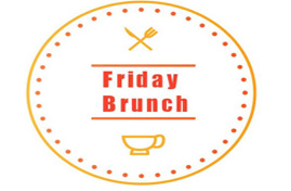 Friday Brunch