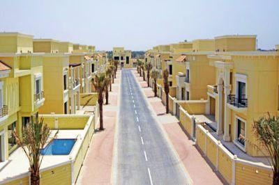 Luxurious 6 bedroom villa for sale in Saar - Villas for sale in ...